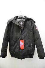 Canada Goose Women's Parka Coat Medium Black