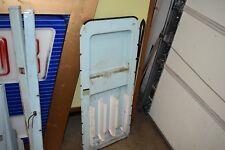 Foodarama Kelvinator 50's VTG refrigerator freezer upper door plastic interior