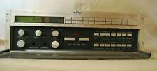 Revox B261 Synthesizer FM-Tuner