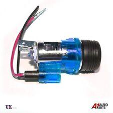 New Blue Cigarette Lighter socket for PORSCHE 928 944 968