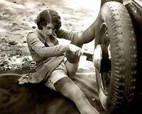 1890s Vintage Photo Bizarre Odd Strange Weird Man w// Snake Around His Neck