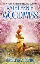 The Elusive Flame (The Birmingham Family) by Kathleen E. Woodiwiss