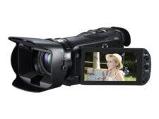 Canon HF G25 32 GB Camcorder - Black
