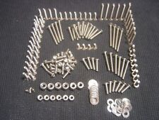 Axial SCX10 Stainless Steel Hex Head Screw Kit 175++ pcs NEW Stadium