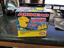Airhead Air Pump, 12v Made Using the Highest Quality Materials Ahp-12H