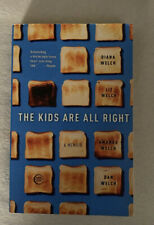 The Kids Are Alright Book