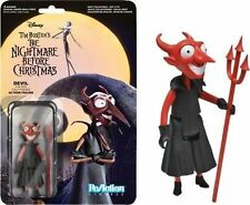 Funko Reaction Figures The Nightmare Before Christmas Devil