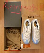 Nike Zoom Air FC 10 2 Yeezy350 Clay Static Chicago Off White 1 Fragment sz11