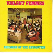 "VIOLENT FEMMES children of the revolution AUSSIE BIGTIME 7"" 45rpm MINT like new"