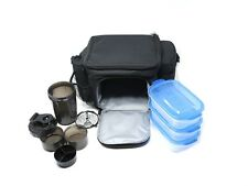 Op.Zulu Meal prep bag for Gym,Police and Security use