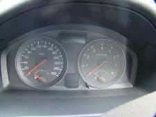 VOLVO S40 INSTRUMENT CLUSTER PETROL 2.4LTR , AUTO, 03/04-08/12