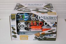 Race Track Package #1 Modarri Build Explore Design Build Systems 1312--01A Blue