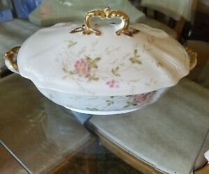 Made in France Play Dishes Vintage Doll Dishes Casa Elite Limoges