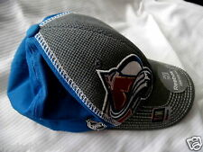 Reebok NHL Colorado Avalanche Center Ice Collectible Hat (Size S/M)