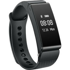 Genuino Huawei TalkBand B2 Negro-Retail Embalado