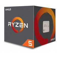 Amd Ryzen 5 1500x 3.7ghz 4 Core 65w Yd150xbbaebox-0