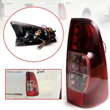 For 2007-11 Isuzu D-Max Dmax Holden Rodeo 2WD 4WD Right Tail lamp Light +Bulb