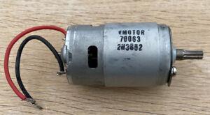 Milwaukee Piw 14.4 Motor