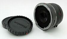 Vivitar MC 2 x 645 Tele Converter for Mamiya M645 #2086