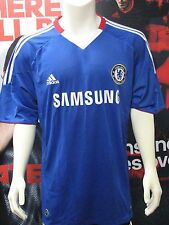 Adidas Chelsea Home Jersey 2010-2011 Blue Adult Extra Large NWT