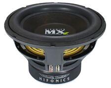 Hifonics maxximus-woofer mxz-12d2 Power 1000/2000 Watt