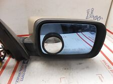 00 bmw 528i rh door mirror 0117351 ic# 51612 PD0430