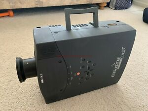Christie LW25A LCD Wide-screen High Performance Projector With Punch