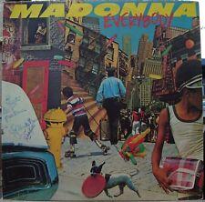 "MADONNA 1982 Everybody Normal/Dub Version RARE! Single 12"" LP BRAZIL"