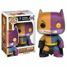 Batman Impopster Two-Face  Pop! Vinyl Figure From Funko Toys !!!!! *  NIB