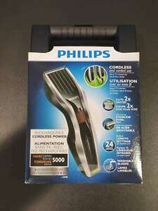 Philips Cordless Power Hair Clipper Series 5000 HC5440