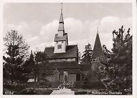 Ansichtskarte - Hahnenklee / Oberharz - Kirche