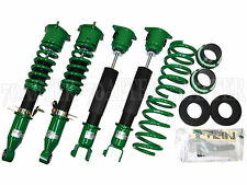 Tein Flex Z 16ways Adjustable Coilovers for 08-16 Infiniti G37 Q60 Coupe RWD
