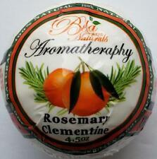 Bela 100% Naturals Aromatherapy Bath Bomb - Rosemary Clementine 4.5 oz