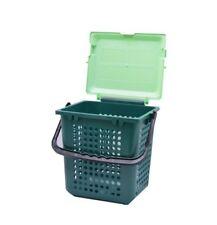 BIOMAT® AirBox® Familiy Abfalleimer für Biomüll Mülleimer Biomülleimer Kompost