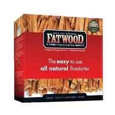 Wood Products Int'l 9910 The Original Fatwood Firestarter 10 lb Box
