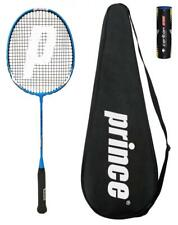 Prince Power Shark Ti 75 Badminton Racket + 6 Shuttles RRP £45