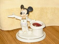 Lenox Collection Disney Mickey Mouse Grand Evening Votive Candle Holder