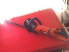 Black & Decker Hh2455 24 in. Hedge Trimmer with Rotating Handle*