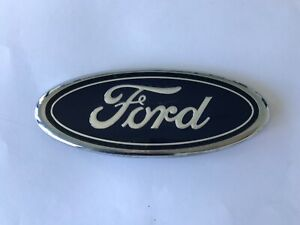 FORD RANGER? Badge, Emblem, Genuine & Original. USED. #UR8751712. Free Post!