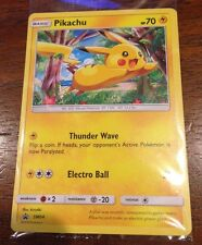 Pikachu SM04 Sun & Moon Target Promo Pokemon Card ~ SEALED NEW