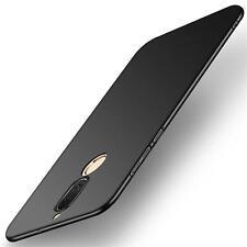 Ultra Slim Case Huawei Mate 10 Lite Handy Hülle Schutzhülle Silikon Cover Tasche