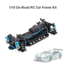 1/10 4WD Electric On-Road Drift RC Racing Car Frame Kit Chassis K8S1