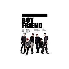 K-POP BOYFRIEND  I'LL BE THERE 3RD SINGLE ALBUM (BOYF03S)