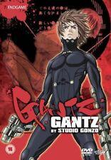 Gantz: Volume 7 - Endgame [DVD] - DVD  70VG The Cheap Fast Free Post