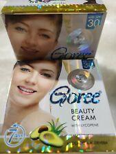 2 Goree Cosmetics Night Cream 7 Days Recovery (30 g) X 2 ⭐⭐⭐