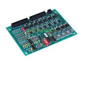 CROWN 116563 CONTROLLER SEQUENCE BOARD
