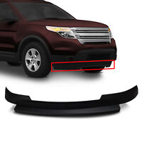New FO1091102 Front Valance Panel for Ford Edge 2007-2014