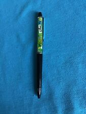 Vintage The Simpsons Floaty Pen Homer and Donuts Risqué   Eskesen