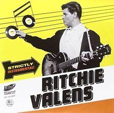 "Ritchie Valens - Strictly Instrumental Vinyl UK 7"""