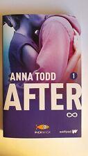 After (1), Anna Todd, Sperling & Kupfer,